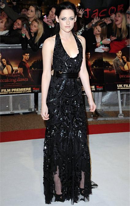 Kristen Stewart: Vịt con hóa thiên nga - 14