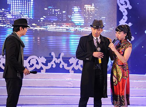 """Hoàng Châu tung DVD liveshow """"khủng"""" - 4"""