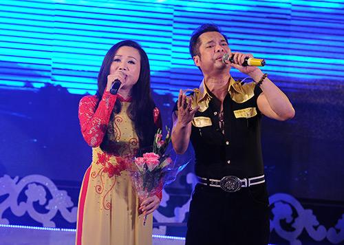 """Hoàng Châu tung DVD liveshow """"khủng"""" - 5"""