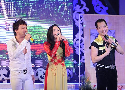 """Hoàng Châu tung DVD liveshow """"khủng"""" - 6"""