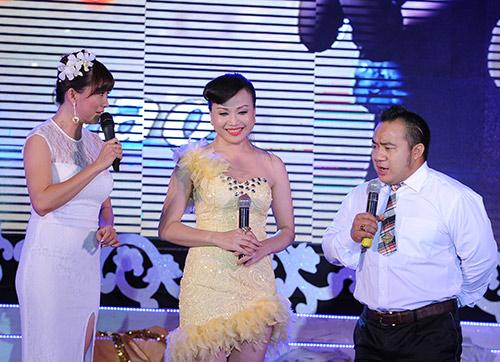 """Hoàng Châu tung DVD liveshow """"khủng"""" - 2"""