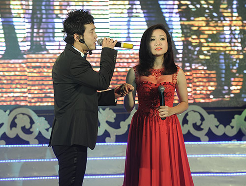 """Hoàng Châu tung DVD liveshow """"khủng"""" - 9"""