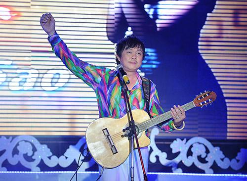 """Hoàng Châu tung DVD liveshow """"khủng"""" - 7"""