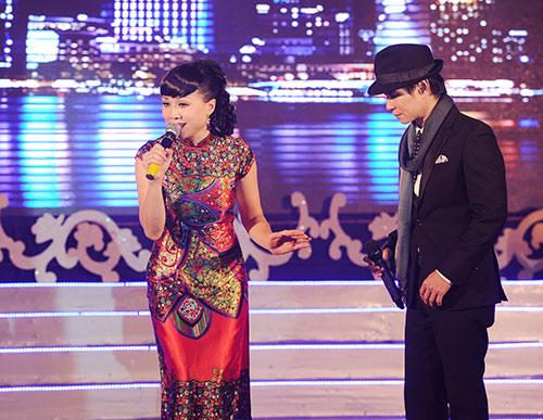 """Hoàng Châu tung DVD liveshow """"khủng"""" - 3"""