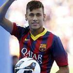 """Bóng đá - Neymar """"hoành tráng"""" ra mắt Barca"""