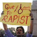 Tin tức trong ngày - Nữ sinh viên Ireland bị hiếp dâm ở Ấn Độ