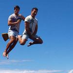 Bạn trẻ - Cuộc sống - Những trào lưu chụp ảnh hài hước của giới trẻ
