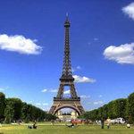 Du lịch - Paris hoa lệ từ mọi góc nhìn