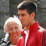 """Thể thao - Djokovic tri ân """"người mẹ thứ 2"""" Gencic"""