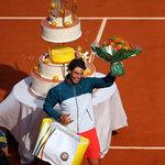 Thể thao - Nadal: Chiến thắng trong ngày sinh nhật