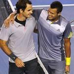 """Thể thao - Federer gặp """"bão"""" Tsonga (TK Roland Garros)"""