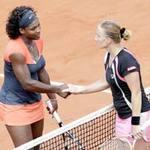 Thể thao - Serena tái ngộ cố nhân (TK đơn nữ Roland Garros)