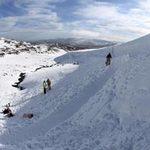 Thể thao - Kỹ năng sống: Cẩn thận với núi tuyết