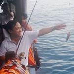 Tin Đà Nẵng - Tour câu cá đêm