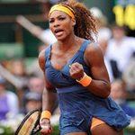 Thể thao - Serena - Kuznetsova: Quá khứ ngủ quên (TK Roland Garros)