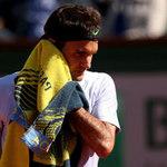Thể thao - Federer - Tsonga: Tạm biệt FedEx (Tứ kết Roland Garros)