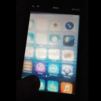 Lộ ảnh giao diện thiết kế phẳng của iOS 7