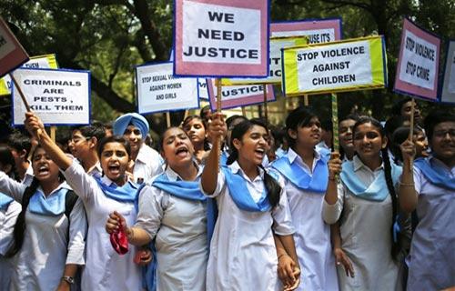 Nữ du khách Mỹ bị hiếp tập thể ở Ấn Độ - 2