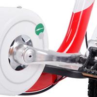 Xe đạp điện HKbike thiết kế ấn tượng