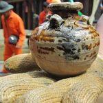 Tin tức trong ngày - Phát lộ tàu chứa 40.000 cổ vật bạc tỷ