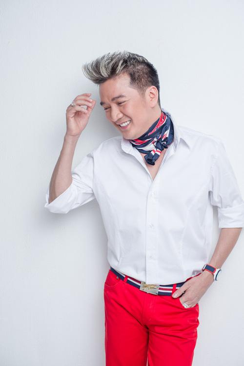 """Mr. Đàm quyết tâm """"trả thù"""" tại The Voice, Ca nhạc - MTV, Giong hat Viet, giong hat viet 2013, the voice, GHV, Mr Dam, Dam Vinh Hung, HLV, thi sinh, giau mat, ngoi sao, tin tuc"""