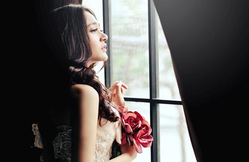 Bảo Anh xinh đẹp ngày mưa, Ca nhạc - MTV, Bao Anh, single, cau chuyen ngay mua, the voice, buoc nhay hoan vu, ca sy, ngoi sao, tin tuc
