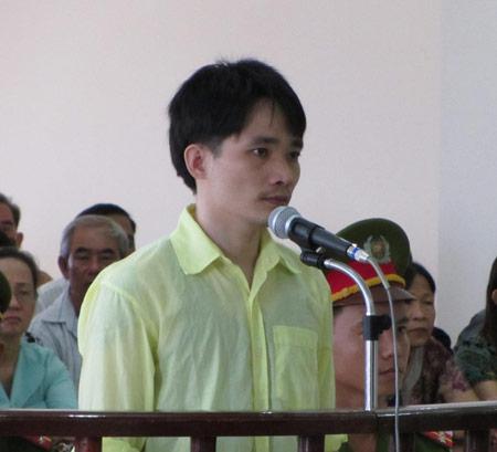 """Xét xử """"siêu trộm"""" khét tiếng Đà Nẵng - 3"""