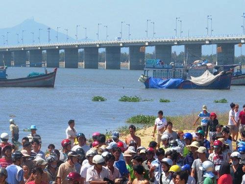 Phú Yên: Thiếu nữ nhảy sông Đà Rằng tự tử - 1