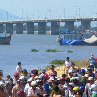 Phú Yên: Thiếu nữ nhảy sông Đà Rằng tự tử
