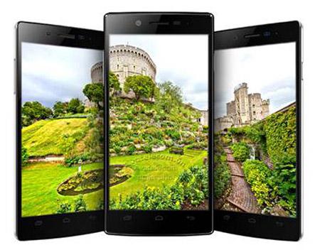 Aveo X7 – Điện thoại Full HD siêu rẻ tại Việt Nam - 3