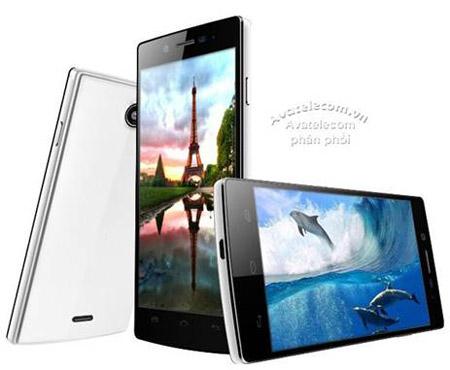 Aveo X7 – Điện thoại Full HD siêu rẻ tại Việt Nam - 4