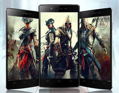 Aveo X7 – Điện thoại Full HD siêu rẻ tại Việt Nam - 8