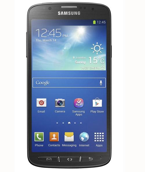Samsung Galaxy S4 Active chính thức trình làng - 1