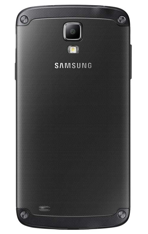 Samsung Galaxy S4 Active chính thức trình làng - 2