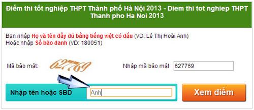 54 tỉnh, thành điểm tốt nghiệp THPT - 7