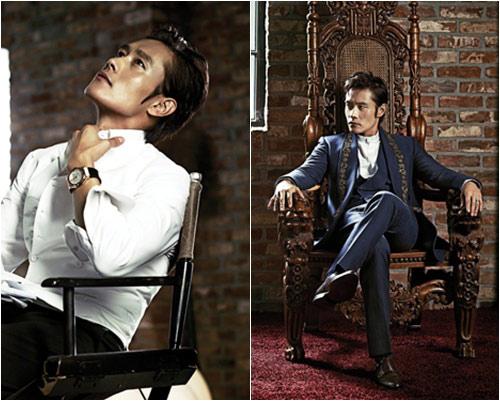 Choáng vì chi phí đám cưới Lee Byung Hun - 2