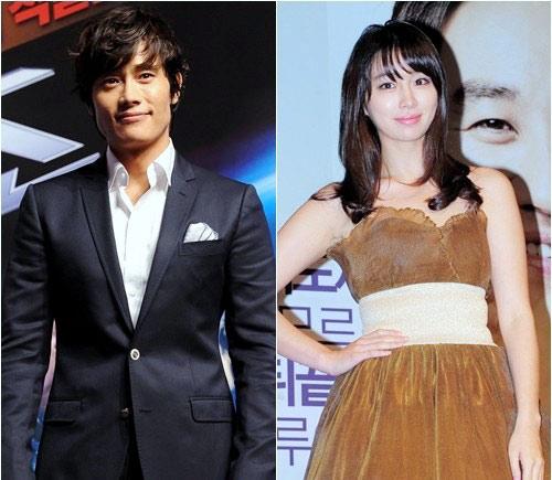 Choáng vì chi phí đám cưới Lee Byung Hun - 1