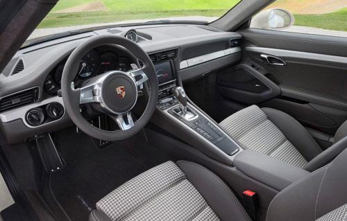 Porsche 911 bản đặc biệt giá 124.100 USD - 7
