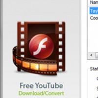 Phần mềm đổi và tải video miễn phí từ YouTube