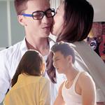 Ca nhạc - MTV - Vân Ngô dỡ lệnh cấm yêu với trò cưng