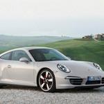 Ô tô - Xe máy - Porsche 911 bản đặc biệt giá 124.100 USD