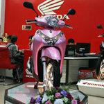 Ô tô - Xe máy - Honda SH Mode bị 'đội' giá từ 3-5 triệu đồng