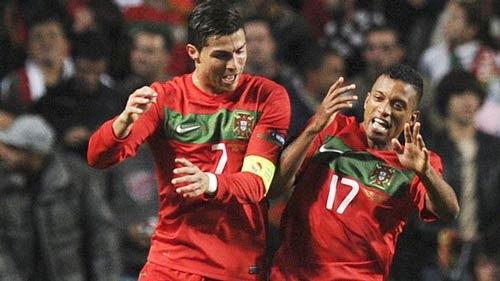 Bồ Đào Nha – Nga: 3 điểm là lẽ sống - 1