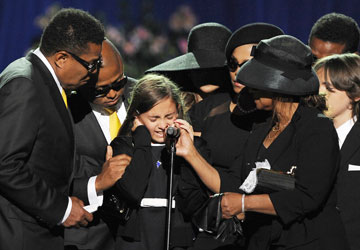 Con gái Michael Jackson: Tuổi 15 cô đơn, Ca nhạc - MTV, con gai michael jackson, paris jackson, michael jackson, ca si, ca nhac, ngoi sao, bao ngoi sao, giai tri, showbiz, bao, vn