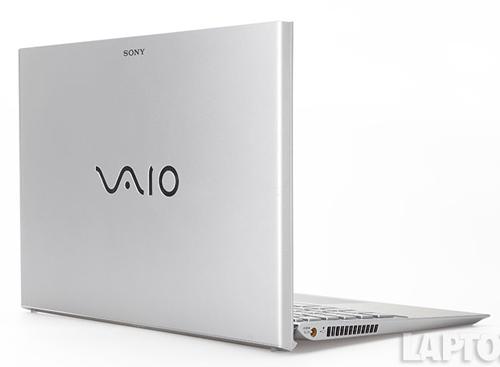 Đánh giá chi tiết Sony VAIO Pro 11