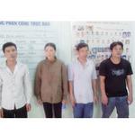 An ninh Xã hội - Phá nhóm trộm cắp trong bệnh viện