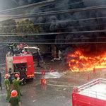 Tin tức trong ngày - Hà Nội: Xin 6.000 tỉ đồng cho chữa cháy