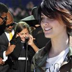 Ca nhạc - MTV - Con gái Michael Jackson: Tuổi 15 cô đơn