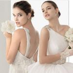 Thời trang - Mùa cưới lãng mạn cùng Barbara Palvin