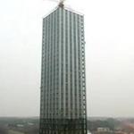 Phi thường - kỳ quặc - Video: Xây 30 tầng khách sạn trong 15 ngày